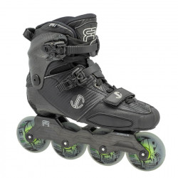 FR Skates SL Carbon 80 Black