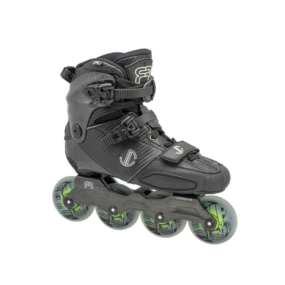 FR Skates SL Carbon 80 Black