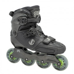 FR Skates SL Carbon Freestyle Black