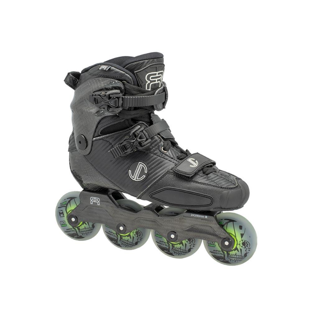 FR Skates SL Carbon Freestyle Black