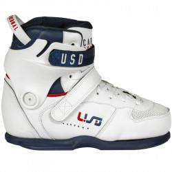 USD Carbon Free Carlos Bernal Boots