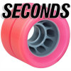 ROOKIE Derby Training 62mm Wheels x4