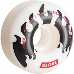 GLOBE G1 Street 54mm Wheels x4
