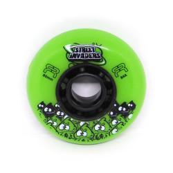 FR Skates Street Invader 80mm Green x1