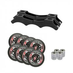 FR Skates UFS Frames 480 Pack