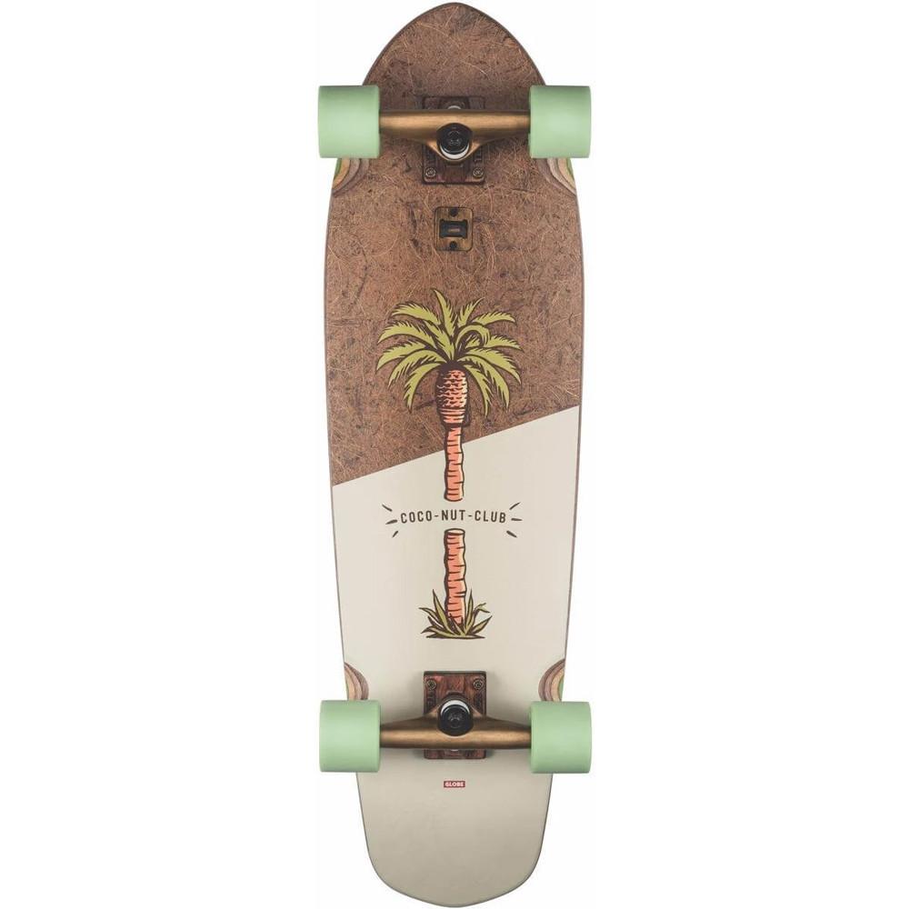 GLOBE Big Blazer Coconut/Palm