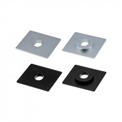 FR SKATES Raising Plate 1mm x4