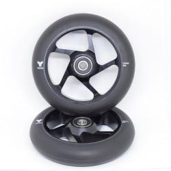 TRIGGER 5 Spoke Wheels + ABEC9 x2