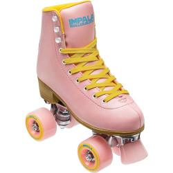 IMPALA Pink Rollerskates