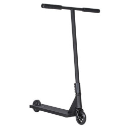 NATIVE Stem Black Complete Scooter