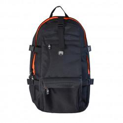 FR SKATES backpack Slim Black/Orange