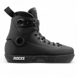 ROCES 5th Element Buio Boots Only