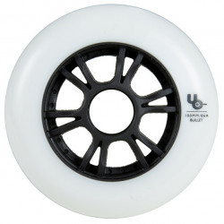 Roues UNDERCOVER Blank 100mm x1