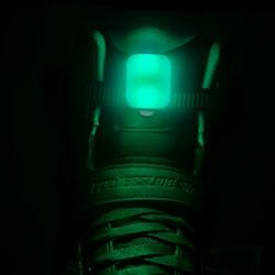 POWERSLIDE Fothon Clip Green