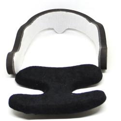 ALK13 H2O helmet foams