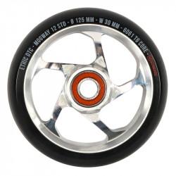 ETHIC Mogway 125mm 12Std Wheel Brut x1