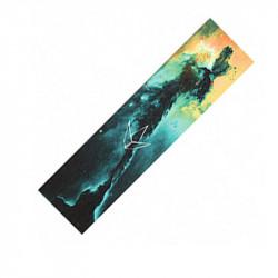 BLUNT Grip Galaxy Aqua sky