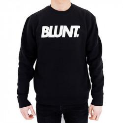 BLUNT Sweat Logo