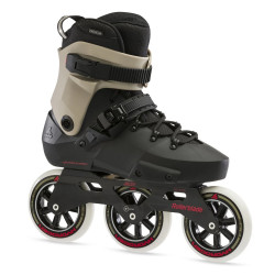 ROLLERBLADE Twister Edge 3WD Noir/Sable