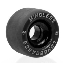 MINDLESS Viper Black Wheels x4
