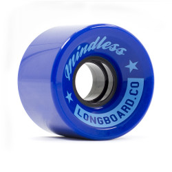 MINDLESS Cruiser Dark Blue Wheels x4