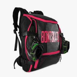BONT Skate Backpack Bag Pink