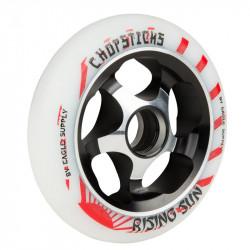 EAGLE Supply Chopsticks Rising Sun White 110mm Wheel x1