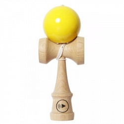 PLAY Kendama Pro 2 Yellow