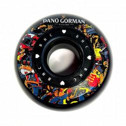 BHC Dano Gorman Pro Wheels x4