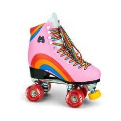 MOXI Rainbow Rider Pink