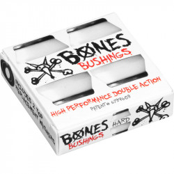 BONES Bushings Hard White x4