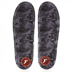 FOOTPRINT insole Gamechangers White Camo