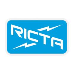 RICTA Wheels Sticker x1
