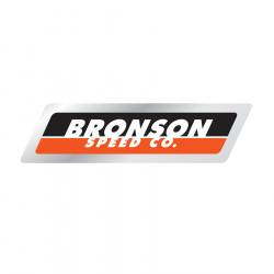 BRONSON Sticker x1