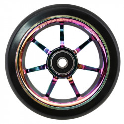 Roue ETHIC DTC Incube 110mm Rainbow + Roulements x1