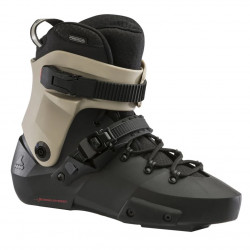 ROLLERBLADE Twister Edge Noir/Sable Boots