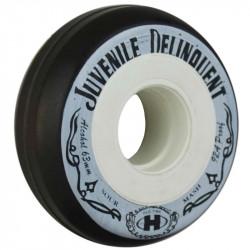 HYPER Juvenile Delinquent Wheels x4