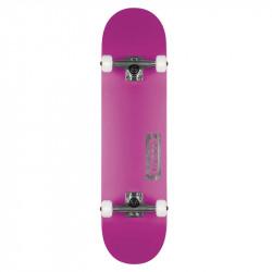 "GLOBE Goodstock Neon Purple 8.25"""