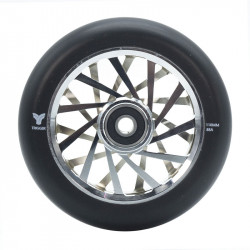 TRIGGER Birdnest Wheel Chrome 110mm x2