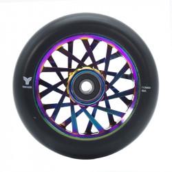 TRIGGER Birdnest Wheel Neochrome 110mm x2