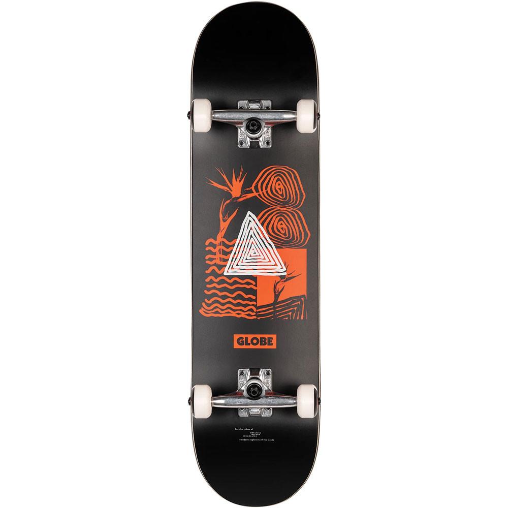 "Skateboard Complet GLOBE G1 Fairweather 8.125"""