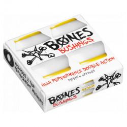 BONES Bushings Medium white x4