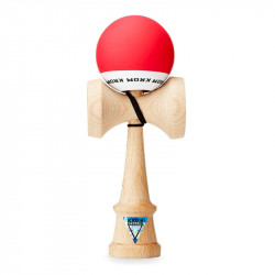 KROM Kendama Red
