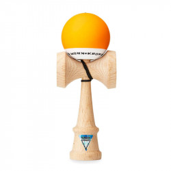 KROM Kendama Orange
