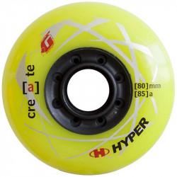 HYPER Create + Grip 80mm Green x4