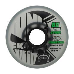 FR SKATES x MPC Junk Freestyle wheels 80mm X-Firm x1