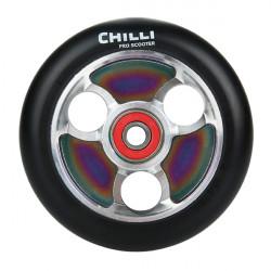 CHILLI Parabol Rainbow/Black 100mm x1