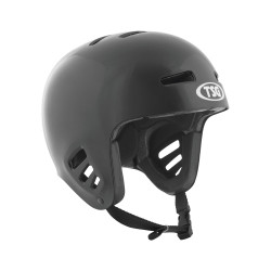 TSG Dawn Flex Black Helmet