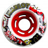 VENOM Harlot Cobra Core Red Wheels x4