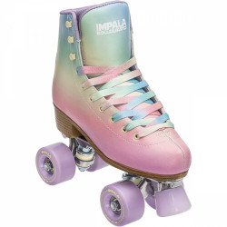 IMPALA Pastel Fade Rollerskates